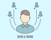 Get Referrals
