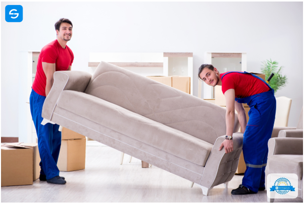 interstate moving and storage services in California, KY