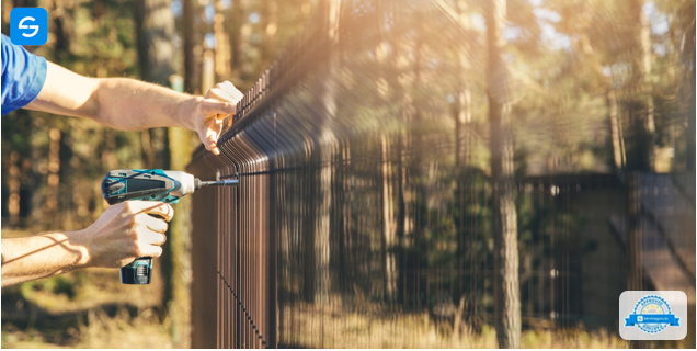 Seattle fencing service