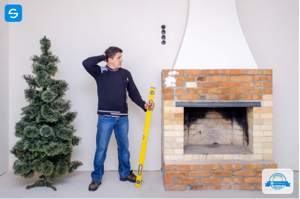 professional fireplace repair services