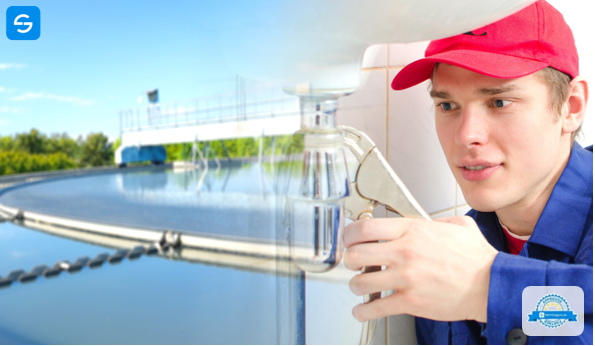 local water filtration services near me